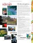 Lammhult är navet för design och korv - Värnamo Näringsliv - Page 5