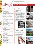 Lammhult är navet för design och korv - Värnamo Näringsliv - Page 6