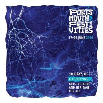 portsmouthfestivities.co.uk