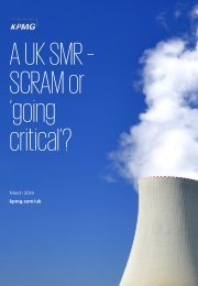 'going critical'?