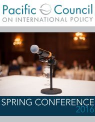 CONFERENCE SPRING 2016