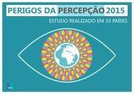 PERCEPÇÃO 2015