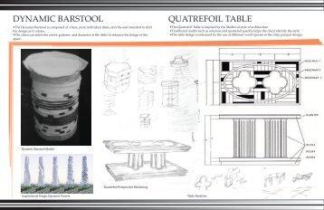 FURN BARSTOOL  TABLE LEFT