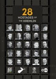 28 Hostages of the Kremlyn