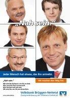 Sport Club Aktuell - Ausgabe 24 - 24.03.2016 - VFL Homberg - Seite 2