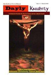 Dayly-Knightly-Catholic-Vol-02-Issue-07-Mar-22-2016