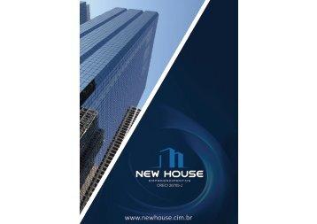 New House -  Apresentação