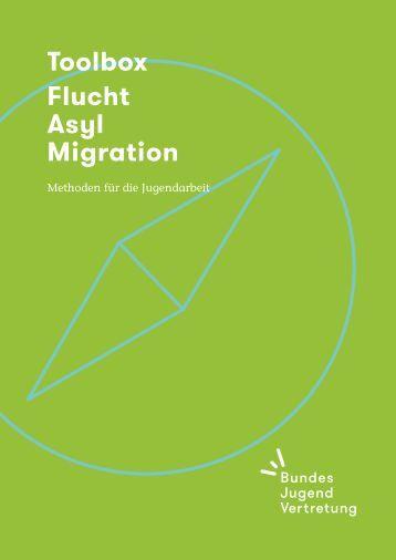 Toolbox Flucht Asyl Migration