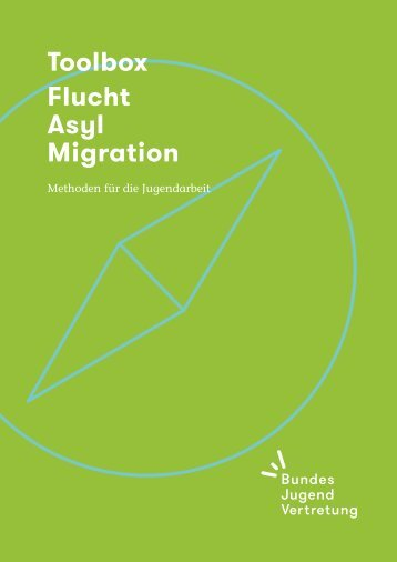 Toolbox Flucht Asyl Migration