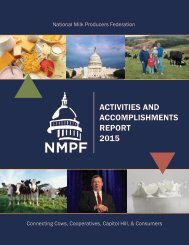 ACTIVITIES AND ACCOMPLISHMENTS REPORT 2015