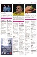 Berner Kulturagenda 2016 N°11/12 - Seite 6