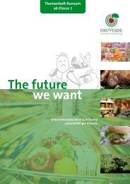 The future we want_Heft_yumpu1