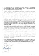 Staatsolie Halfjaarverslag 2014 - Page 6