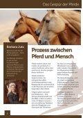 Barbara Jutz - Pferdeunterstützte Persönlichkeitsentwicklung - Seite 2