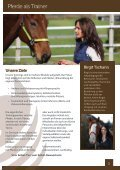 Barbara Jutz - Pferdeunterstützte Persönlichkeitsentwicklung - Seite 3