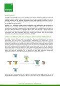 In-Memory-Analytics mit EXASOL und KNIME // - Seite 2