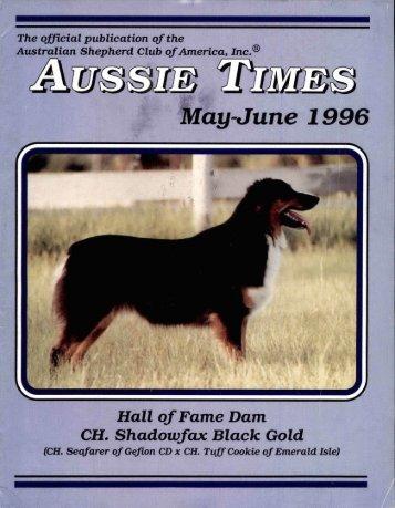 1996 May June