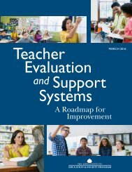 Evaluation Support Systems