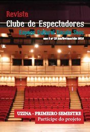 Clube de Espectadores