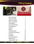 Arlington Fire Department FY 2015 Annual Report - Page 3