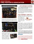 FIRE FIGHTER'S ASSOCIATION - Page 2