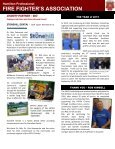 FIRE FIGHTER'S ASSOCIATION - Page 3