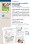 Für erfolgreiche Erzieherinnen und Erzieher - Bildungsverlag EINS - Seite 5