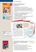 Für erfolgreiche Erzieherinnen und Erzieher - Bildungsverlag EINS - Seite 6