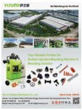 Technology And Innovation Special Supplier - Yizumi Rubber Machinery - Page 2