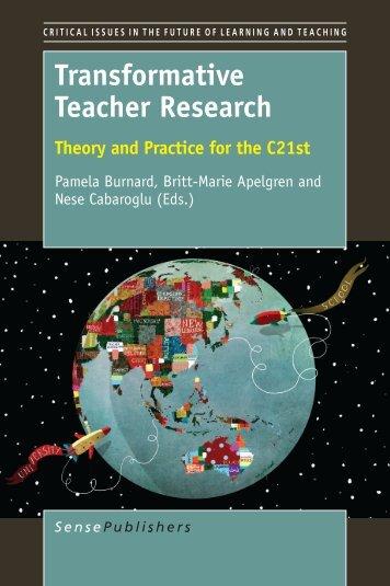 Transformative Teacher Research