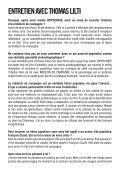 FRANÇOIS CLUZET MARIANNE DENICOURT THOMAS LILTI - Page 6