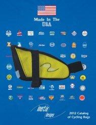 2012 Catalog of Cycling Bags - Inertia Designs