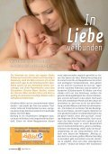 Bambolino - Das Familienmagazin für Bamberg Stadt und Landkreis - Seite 4