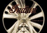 Indian Motorcycles - Indian Dakota Motorcycles