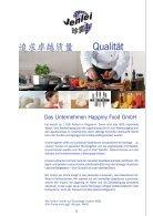 Happiny Food GmbH Katalog 1016 - Seite 5