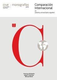 monografías Comparación Internacional