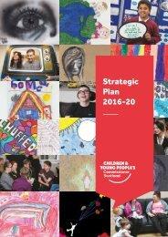 Strategic Plan 2016-20