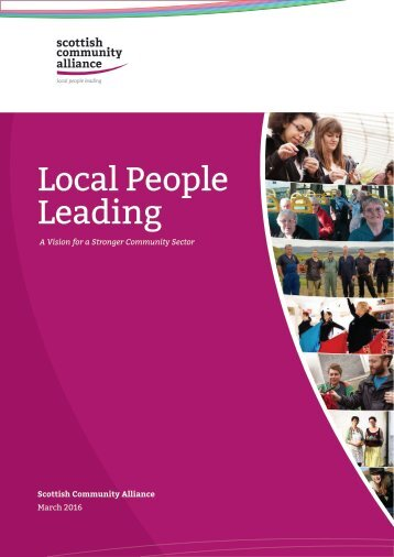 Local People Leading