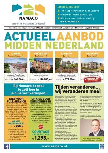 Rijverankering versie 1 1 for Woonmagazines nederland