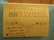 NavBar Pitch