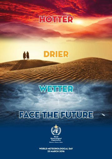 WETTER Face the future