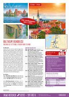 REWE Reisen Topangebote April 2016 - Seite 7
