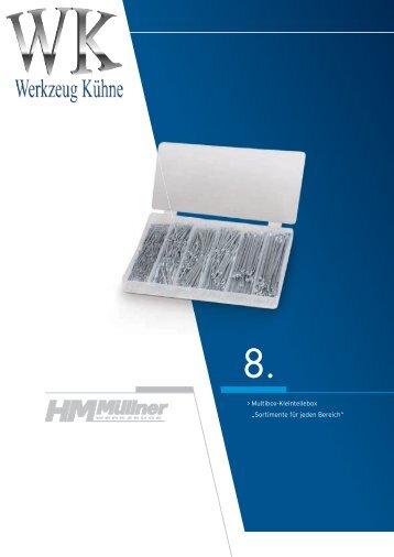Kapitel 8-2 - Multiboxen
