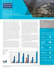 Industrial Report