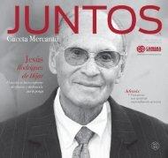 Juntos Gaceta Mercantil - OCTUBRE 2014