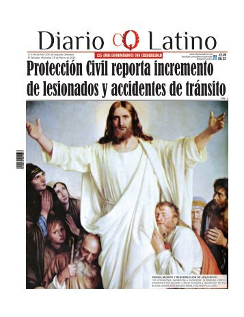 Edición 23 de Marzo de 2016