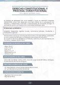 DERECHO CONSTITUCIONAL Y PROCESAL CONSTITUCIONAL - Page 2