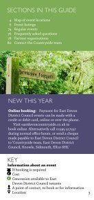 Countryside events - Page 3