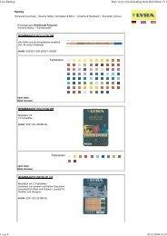 Lyra Katalog - Art-Shop22
