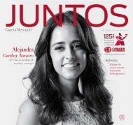 Juntos Gaceta Mercantil - NOVIEMBRE 2013